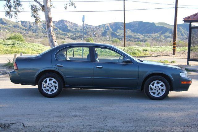 1998 Nissan Maxima GLE Santa Clarita, CA 12