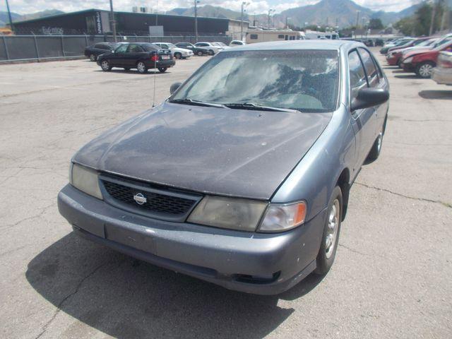 1998 Nissan Sentra XE Salt Lake City, UT