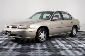 1998 Oldsmobile Cutlass GLS in Lindon, UT 84042