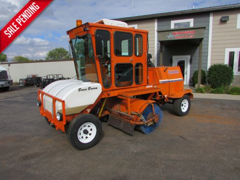 1998 Other Broce Sweeper RC-350  in St Cloud, MN
