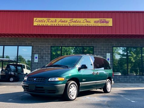 1998 Plymouth Voyager SE in Charlotte, NC