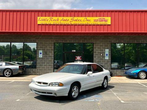 1998 Pontiac Bonneville SE in Charlotte, NC