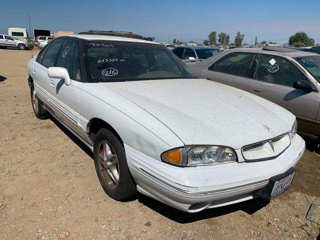 1998 Pontiac Bonneville SE in Orland, CA 95963
