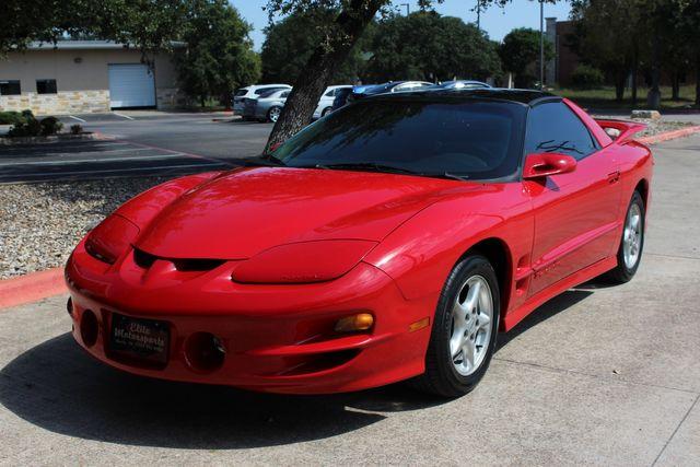 1998 Pontiac Firebird Trans Am in Austin, Texas 78726