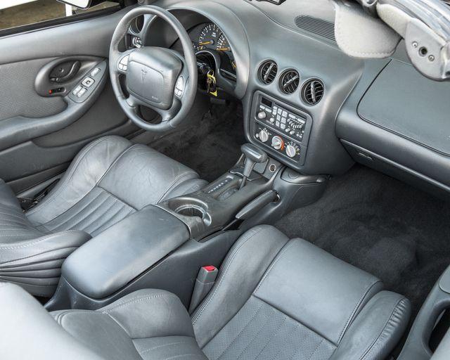 1998 Pontiac Firebird Trans Am WS6 Burbank, CA 14