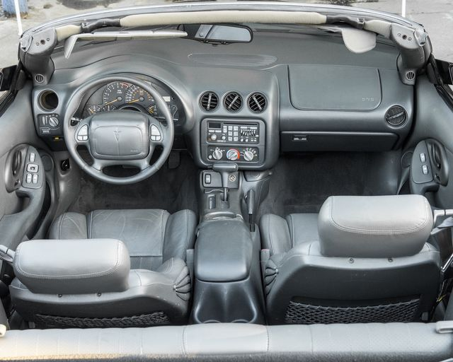 1998 Pontiac Firebird Trans Am WS6 Burbank, CA 15