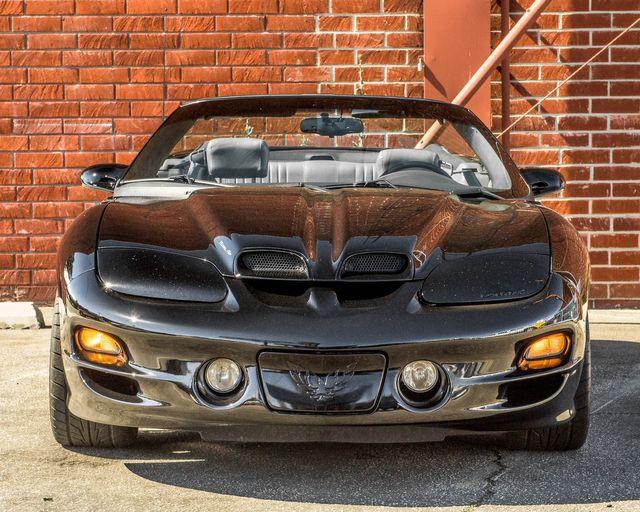 1998 Pontiac Firebird Trans Am WS6 Burbank, CA 2