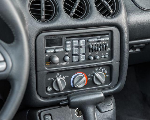 1998 Pontiac Firebird Trans Am WS6 Burbank, CA 20