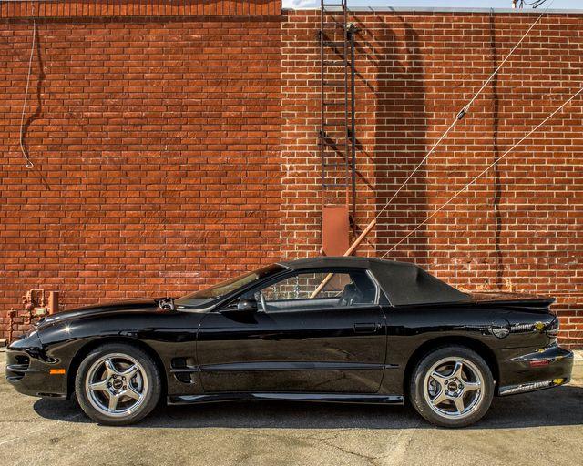 1998 Pontiac Firebird Trans Am WS6 Burbank, CA 5