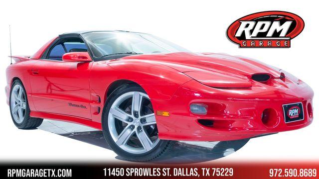 1998 Pontiac Firebird Trans Am in Dallas, TX 75229