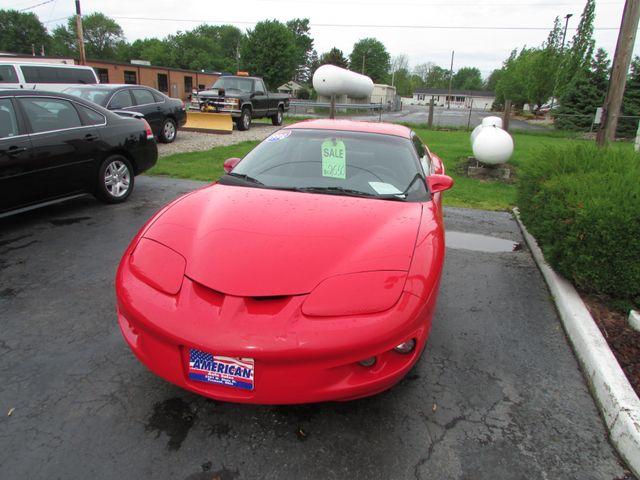 1998 Pontiac Firebird in Fremont, OH 43420