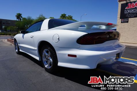 1998 Pontiac Firebird Trans Am V8 Coupe ~ ONLY 63k LOW MILES TransAm | MESA, AZ | JBA MOTORS in MESA, AZ