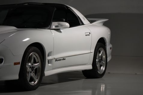 1998 Pontiac Firebird Trans Am WS6*only 67k Mi* TTOPS* Ram Air*EZ Finan* | Plano, TX | Carrick's Autos in Plano, TX