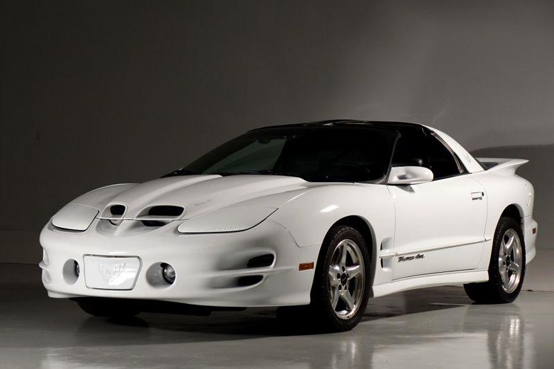 1998 Pontiac Firebird Trans Am WS6*only 67k Mi* TTOPS* Ram Air*EZ Finan* | Plano, TX | Carrick's Autos in Plano TX