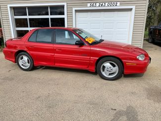 1998 Pontiac Grand Am GT in Clinton, IA 52732