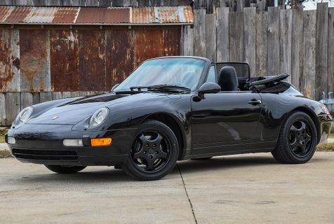 1998 Porsche 911 Carrera 2  in Wylie, TX
