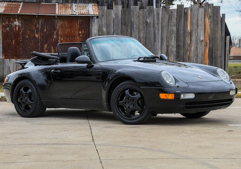 1998 Porsche 911 Carrera 2   city TX  Dallas Motorsports  in Wylie, TX