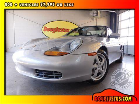 1998 Porsche Boxster  in Airport Motor Mile ( Metro Knoxville ), TN