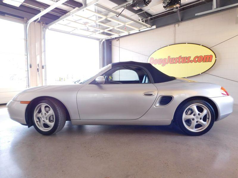 1998 Porsche Boxster   city TN  Doug Justus Auto Center Inc  in Airport Motor Mile ( Metro Knoxville ), TN
