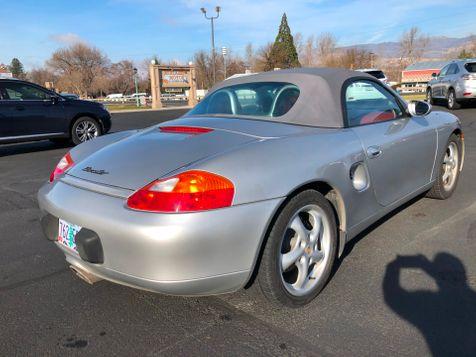 1998 Porsche Boxster    Ashland, OR   Ashland Motor Company in Ashland, OR