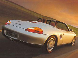 1998 Porsche Boxster Base in Medina, OHIO 44256