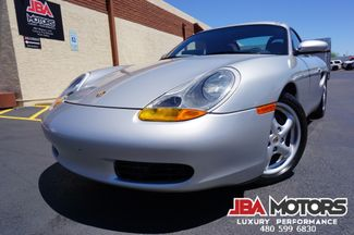 1998 Porsche Boxster Convertible Roadster with Hardtop ~ 31k LOW MILES   MESA, AZ   JBA MOTORS in Mesa AZ