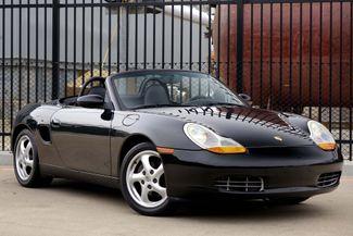 1998 Porsche Boxster    Plano, TX   Carrick's Autos in Plano TX