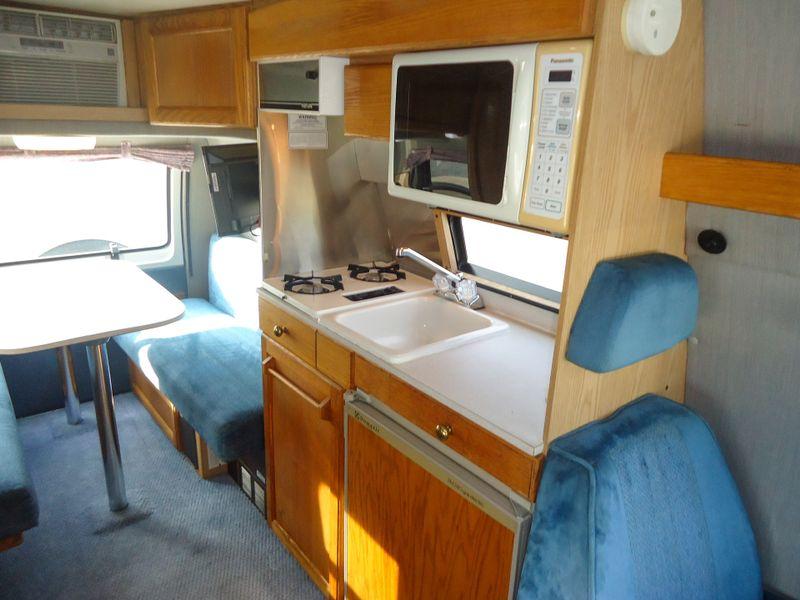 1998 Roadtrek 190 Versatile  in Sherwood, Ohio