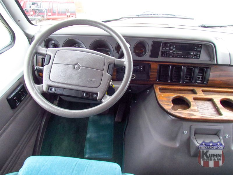 1998 Roadtrek 190 POPULAR  in Sherwood, Ohio
