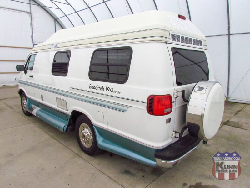 1998 Roadtrek 190 POPULAR  in Sherwood, Ohio