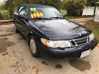 1998 Saab 900 SE in Clinton IA, 52732