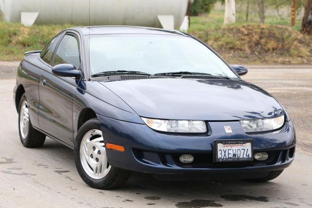 1998 Saturn SC 2dr Santa Clarita, CA 3