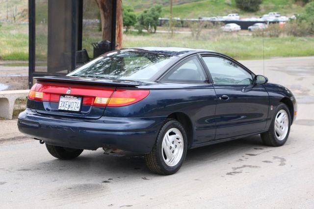 1998 Saturn SC 2dr Santa Clarita, CA 6