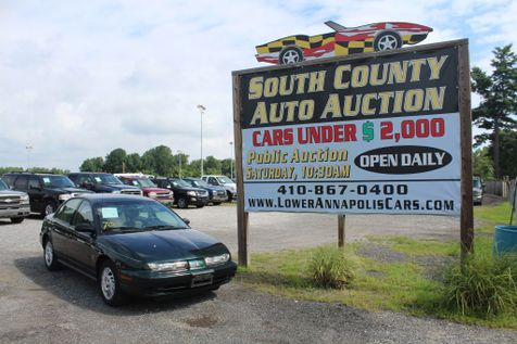 1998 Saturn SL  in Harwood, MD
