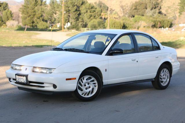1998 Saturn SL Santa Clarita, CA 1