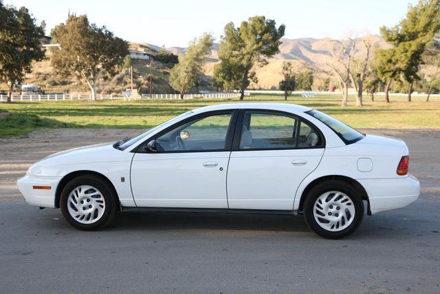 1998 Saturn SL Santa Clarita, CA 11