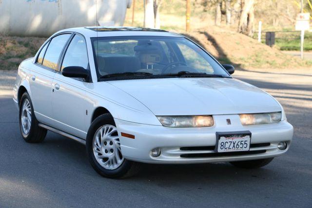 1998 Saturn SL Santa Clarita, CA 3