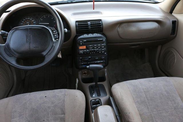 1998 Saturn SL Santa Clarita, CA 7
