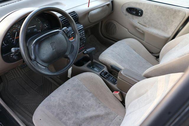1998 Saturn SL Santa Clarita, CA 8
