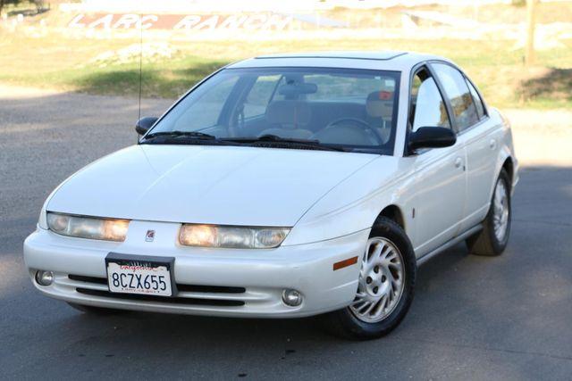 1998 Saturn SL Santa Clarita, CA 4