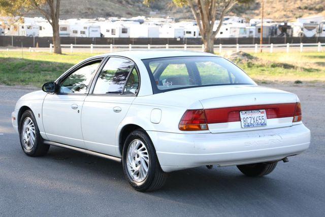 1998 Saturn SL Santa Clarita, CA 5