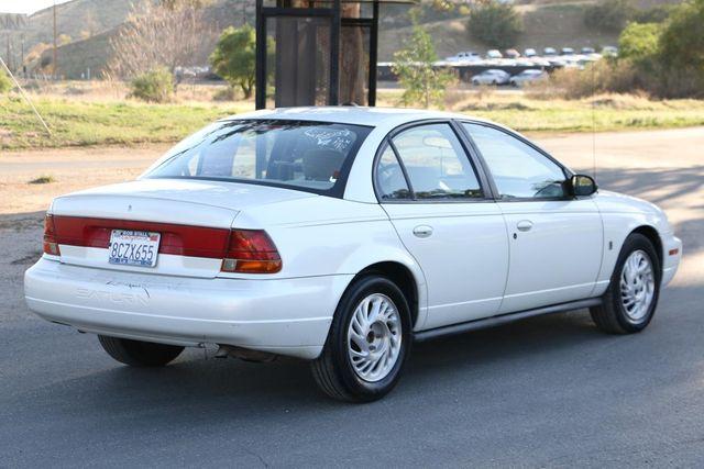 1998 Saturn SL Santa Clarita, CA 6