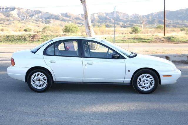 1998 Saturn SL Santa Clarita, CA 12