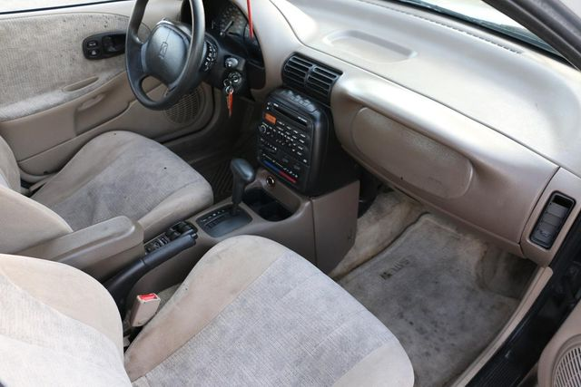 1998 Saturn SL Santa Clarita, CA 9