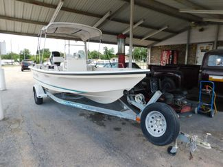 1998 Sea Pro V 1900 CC in New Braunfels, TX