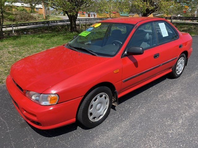 1998 Subaru Impreza L in Knoxville, Tennessee 37920
