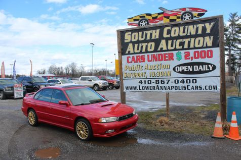 1998 Subaru Legacy Sedan GT in Harwood, MD