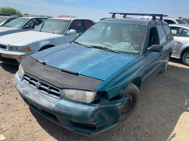 1998 Subaru Legacy Wagon L