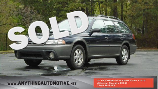1998 Subaru Outback Atlanta, Georgia 0