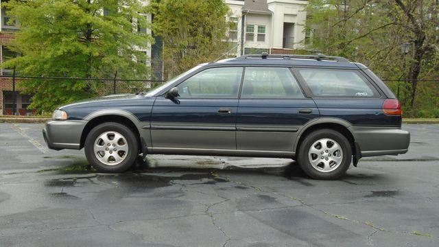 1998 Subaru Outback Atlanta, Georgia 1